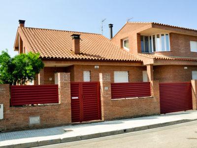 Construccions Moreno - Cambrils